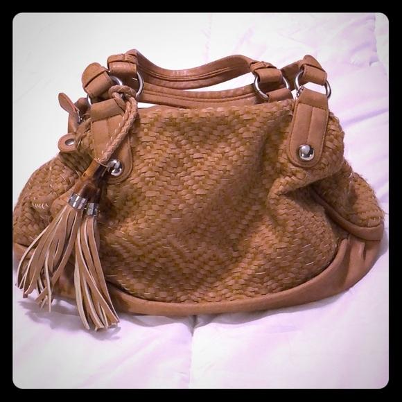 Big Buddha Bags Handbag Poshmark